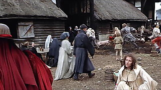 The Canterbury Tales (35mm Remastered)
