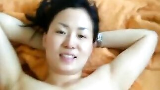 Hot chinese lovers part1