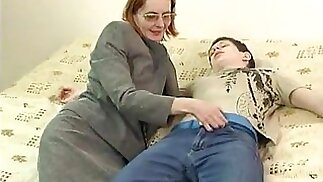Exotic Homemade clip with Redhead, Brunette scenes
