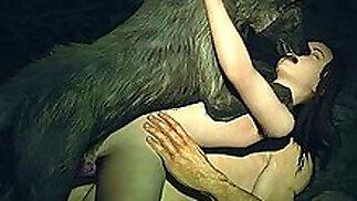 Victoria Burnwood cartoon porn rule 34 fuck futa monster rule34 sfm 3D sex gonzo hard true